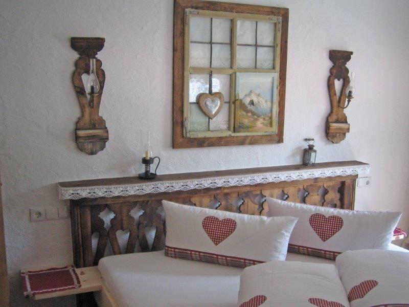 Gästehaus Martha Zimmer Appartements Längenfeld Ötztal